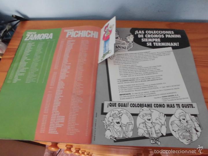 Coleccionismo deportivo: ALBUM PANINI LIGA 95 96 FUTBOL CROMOS 1995 1996 - ALBUM INCOMPLETO - Foto 26 - 58332416