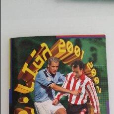 Coleccionismo deportivo: ÁLBUM CROMOS LIGA ESTE 2001 2002. Lote 59887131