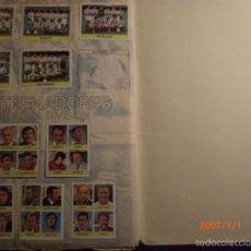 Coleccionismo deportivo: CAPEONATO LIGA 81-82 ESTE. Lote 60157583