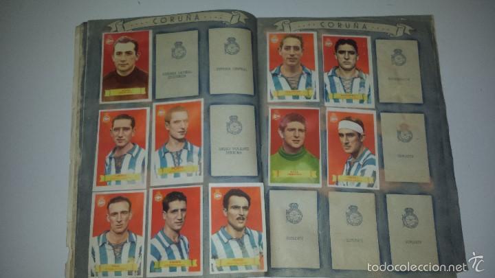 Coleccionismo deportivo: CAMPEONES - ED. BRUGERA - Foto 2 - 60292971