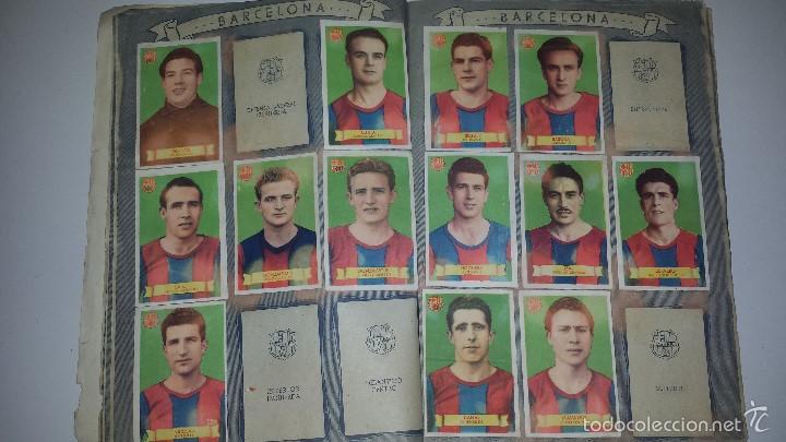 Coleccionismo deportivo: CAMPEONES - ED. BRUGERA - Foto 6 - 60292971