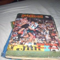 Coleccionismo deportivo: ALBUM DE LA LIGA 1977-78 DE ESTE. Lote 63178896