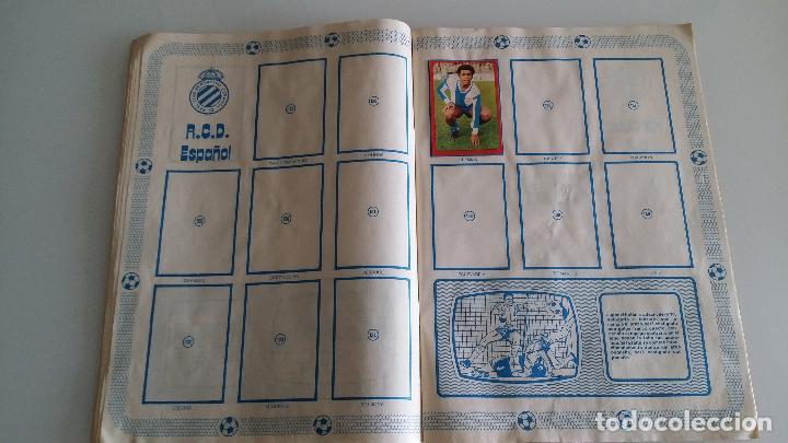 Coleccionismo deportivo: ÁLBUM FÚTBOL RUIZ ROMERO 1977 1978 - Foto 14 - 63649527