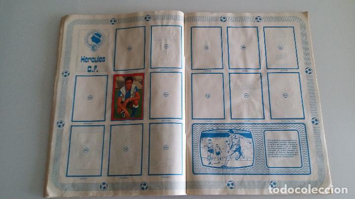 Coleccionismo deportivo: ÁLBUM FÚTBOL RUIZ ROMERO 1977 1978 - Foto 15 - 63649527