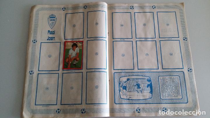 Coleccionismo deportivo: ÁLBUM FÚTBOL RUIZ ROMERO 1977 1978 - Foto 16 - 63649527