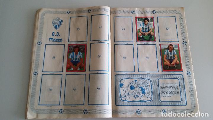 Coleccionismo deportivo: ÁLBUM FÚTBOL RUIZ ROMERO 1977 1978 - Foto 18 - 63649527