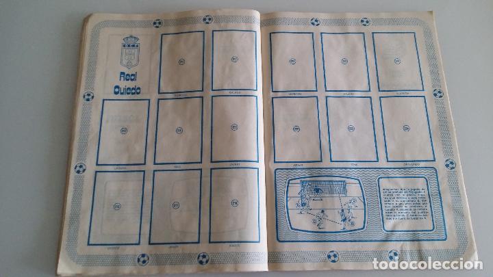 Coleccionismo deportivo: ÁLBUM FÚTBOL RUIZ ROMERO 1977 1978 - Foto 20 - 63649527