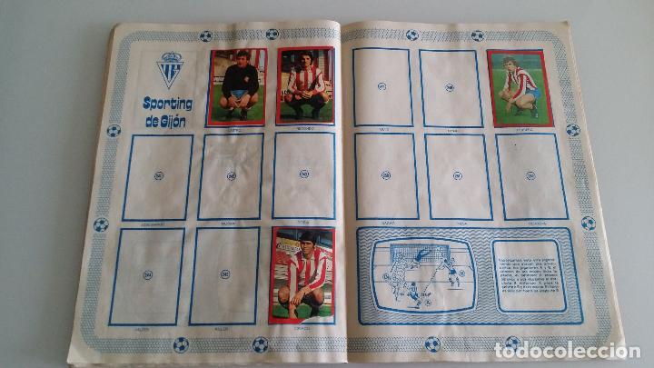 Coleccionismo deportivo: ÁLBUM FÚTBOL RUIZ ROMERO 1977 1978 - Foto 22 - 63649527