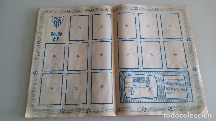 Coleccionismo deportivo: ÁLBUM FÚTBOL RUIZ ROMERO 1977 1978 - Foto 25 - 63649527