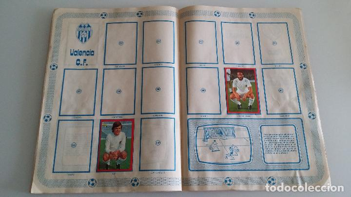 Coleccionismo deportivo: ÁLBUM FÚTBOL RUIZ ROMERO 1977 1978 - Foto 26 - 63649527