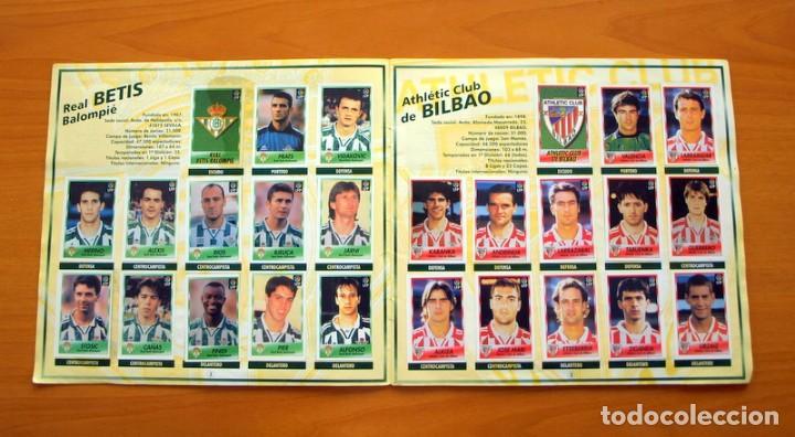 Coleccionismo deportivo: Fútbol - Liga 1996-1997, 96-97 - Bollycao - a falta de 2 cromos - Foto 3 - 63732131