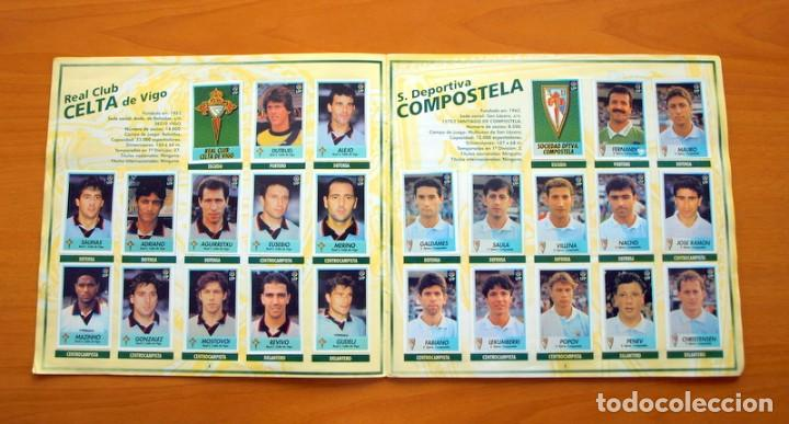 Coleccionismo deportivo: Fútbol - Liga 1996-1997, 96-97 - Bollycao - a falta de 2 cromos - Foto 4 - 63732131