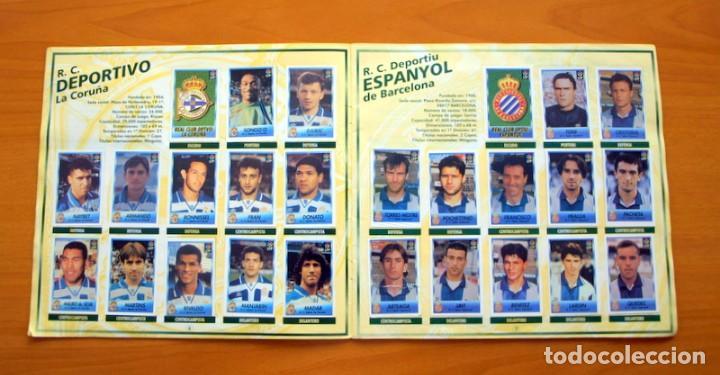 Coleccionismo deportivo: Fútbol - Liga 1996-1997, 96-97 - Bollycao - a falta de 2 cromos - Foto 5 - 63732131