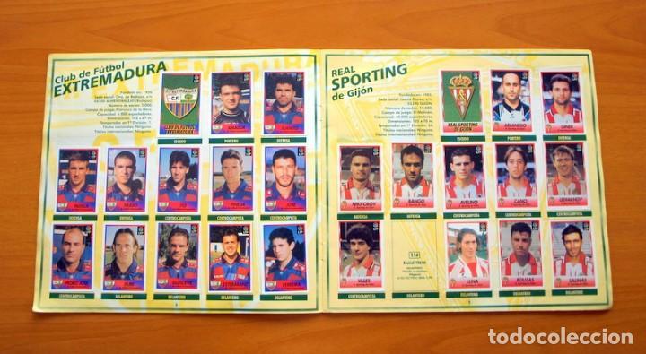 Coleccionismo deportivo: Fútbol - Liga 1996-1997, 96-97 - Bollycao - a falta de 2 cromos - Foto 6 - 63732131
