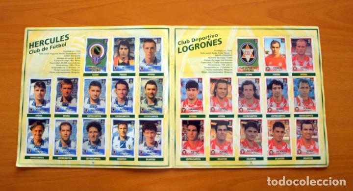 Coleccionismo deportivo: Fútbol - Liga 1996-1997, 96-97 - Bollycao - a falta de 2 cromos - Foto 7 - 63732131