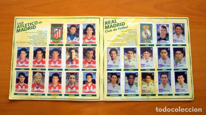 Coleccionismo deportivo: Fútbol - Liga 1996-1997, 96-97 - Bollycao - a falta de 2 cromos - Foto 8 - 63732131