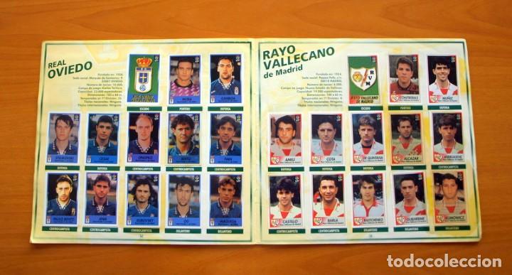 Coleccionismo deportivo: Fútbol - Liga 1996-1997, 96-97 - Bollycao - a falta de 2 cromos - Foto 9 - 63732131