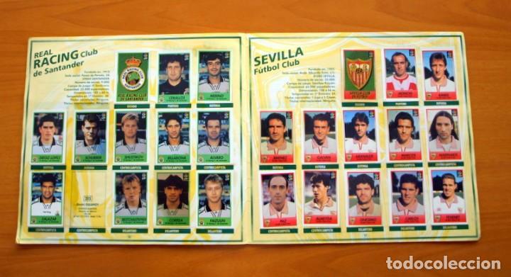 Coleccionismo deportivo: Fútbol - Liga 1996-1997, 96-97 - Bollycao - a falta de 2 cromos - Foto 10 - 63732131