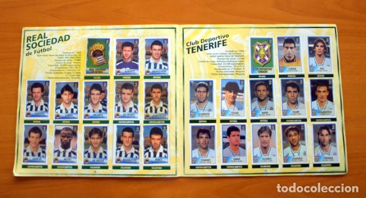 Coleccionismo deportivo: Fútbol - Liga 1996-1997, 96-97 - Bollycao - a falta de 2 cromos - Foto 11 - 63732131