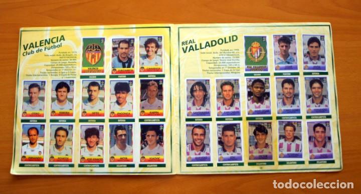 Coleccionismo deportivo: Fútbol - Liga 1996-1997, 96-97 - Bollycao - a falta de 2 cromos - Foto 12 - 63732131