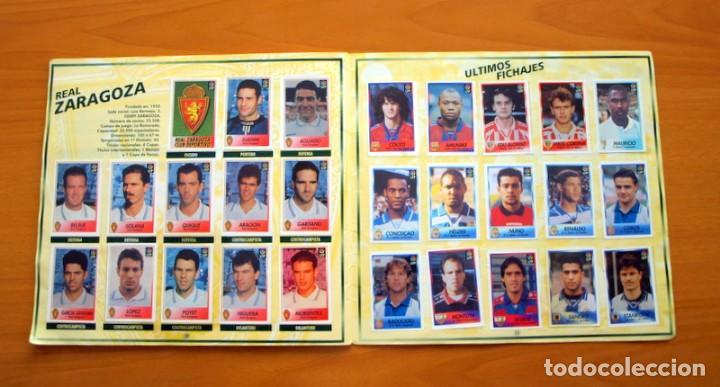 Coleccionismo deportivo: Fútbol - Liga 1996-1997, 96-97 - Bollycao - a falta de 2 cromos - Foto 13 - 63732131