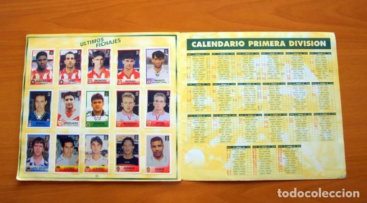 Coleccionismo deportivo: Fútbol - Liga 1996-1997, 96-97 - Bollycao - a falta de 2 cromos - Foto 14 - 63732131