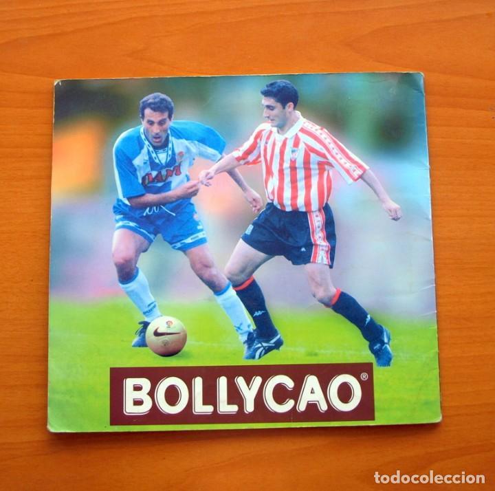 Coleccionismo deportivo: Fútbol - Liga 1996-1997, 96-97 - Bollycao - a falta de 2 cromos - Foto 15 - 63732131