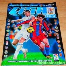 Coleccionismo deportivo: ALBUM LIGA ESTE 2011-2012.. Lote 293896138