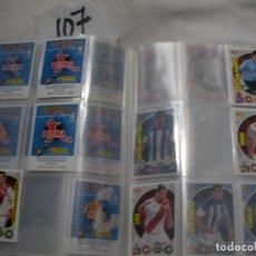 Coleccionismo deportivo: ALBUM DE CROMOS DE FUTBOL . Lote 70252397