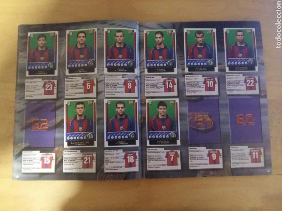 Coleccionismo deportivo: album super liga 01/02 incompleto de panini - Foto 4 - 70561509