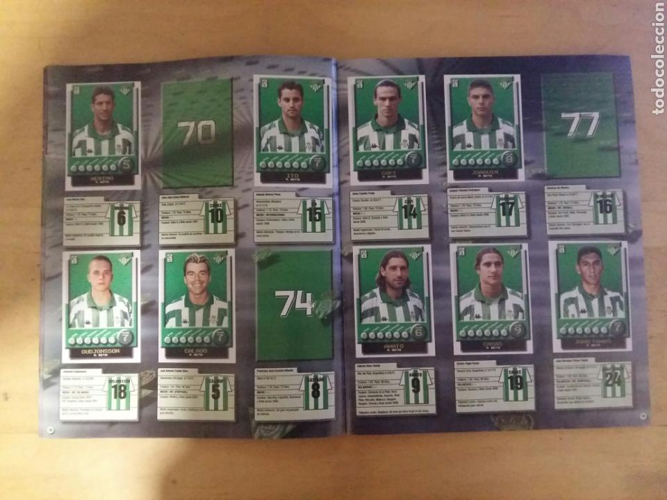 Coleccionismo deportivo: album super liga 01/02 incompleto de panini - Foto 6 - 70561509