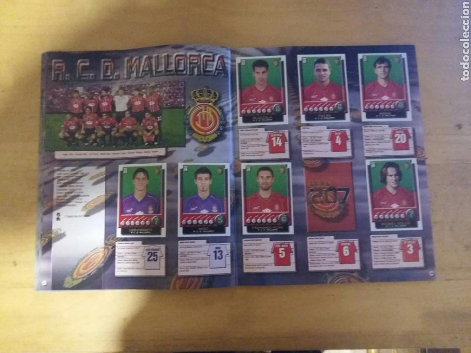 Coleccionismo deportivo: album super liga 01/02 incompleto de panini - Foto 11 - 70561509