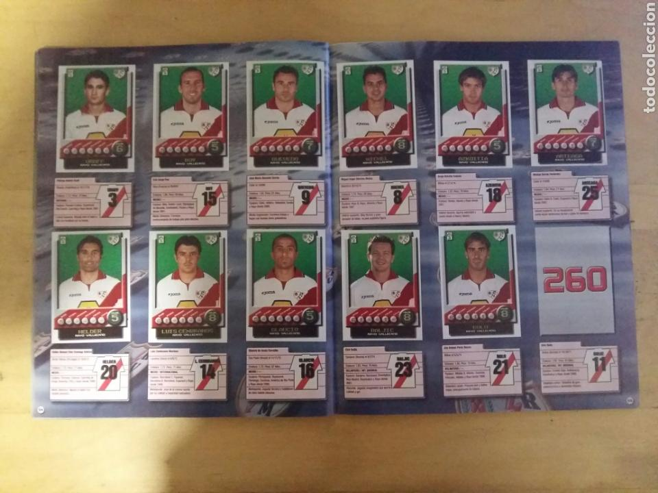 Coleccionismo deportivo: album super liga 01/02 incompleto de panini - Foto 13 - 70561509