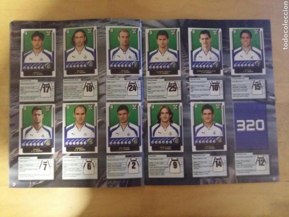 Coleccionismo deportivo: album super liga 01/02 incompleto de panini - Foto 16 - 70561509