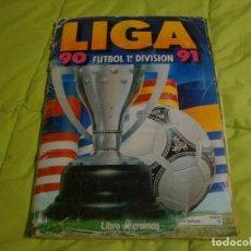 Coleccionismo deportivo: EDICIONES ESTE 1990 1991 90 91 . Lote 73080547