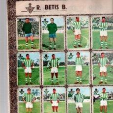 Coleccionismo deportivo: ALBUM DE FUTBOL FHER DISGRA 1967 1968 67 68 SIN PORTADAS. Lote 82519840
