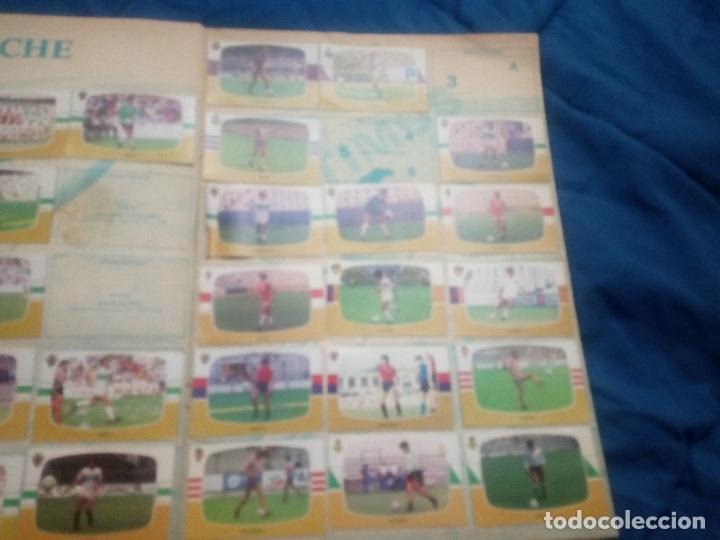 Coleccionismo deportivo: ALBUM DE LA LIGA 1984-85 DE CROMOS CANO,CON 28 FICHAJES - Foto 3 - 83268656