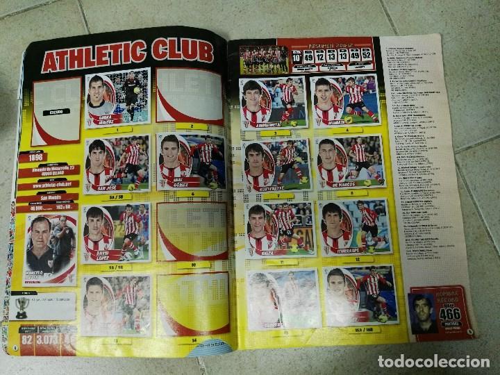 Coleccionismo deportivo: ALBUM CROMOS LIGA ESTE 2012 - 2013 12 - 13 CON 282 - Foto 2 - 83495192