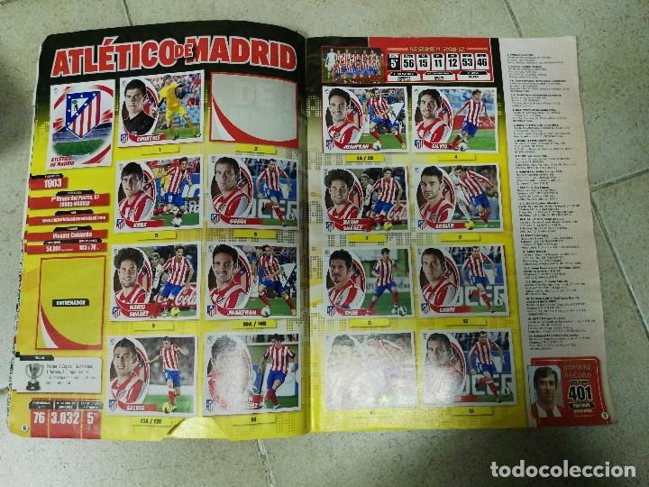 Coleccionismo deportivo: ALBUM CROMOS LIGA ESTE 2012 - 2013 12 - 13 CON 282 - Foto 3 - 83495192