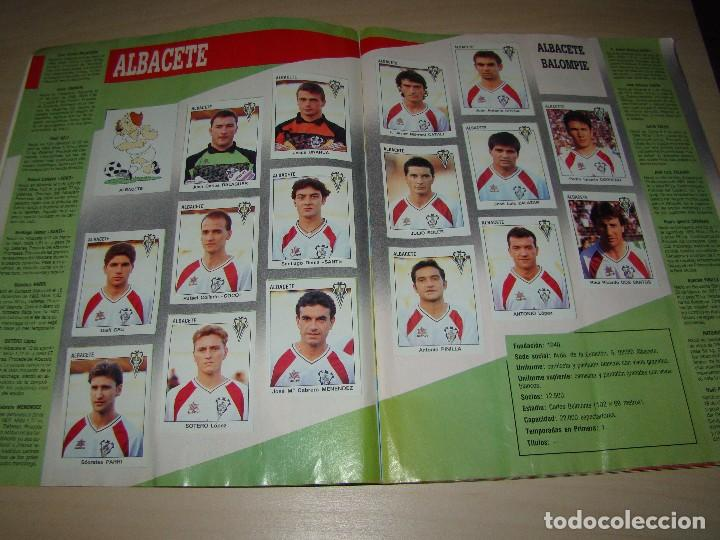 Coleccionismo deportivo: Álbum liga 93 94 PANINI - Foto 7 - 85119876