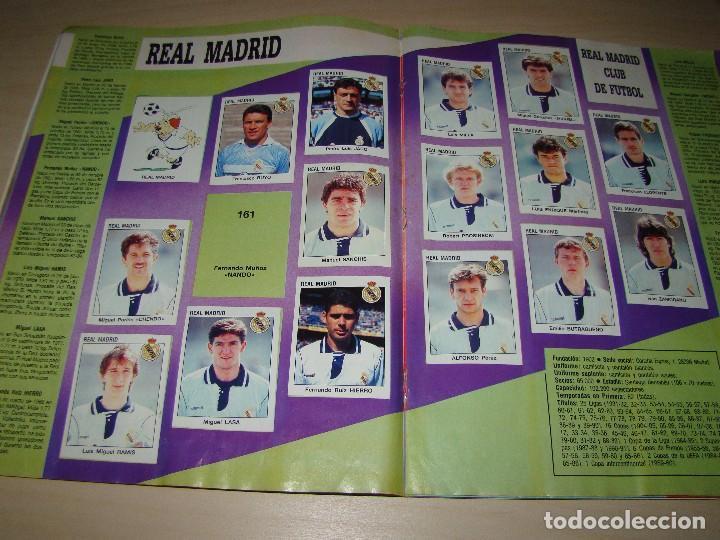 Coleccionismo deportivo: Álbum liga 93 94 PANINI - Foto 11 - 85119876