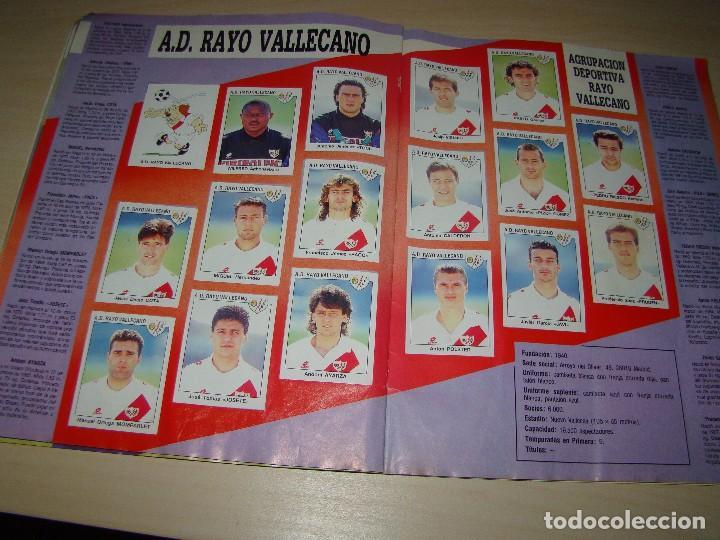 Coleccionismo deportivo: Álbum liga 93 94 PANINI - Foto 16 - 85119876