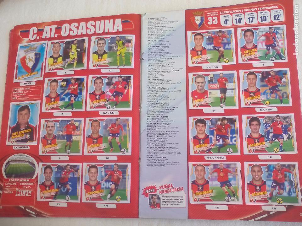 Coleccionismo deportivo: Album de Cromos Liga 2010 2011, Liga de Futbol, colecciones Este, Panini. Unos 300 cromos - Foto 13 - 92008840