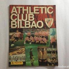 Coleccionismo deportivo: ÁLBUM ATHLETIC CLUB BILBAO. Lote 94377878