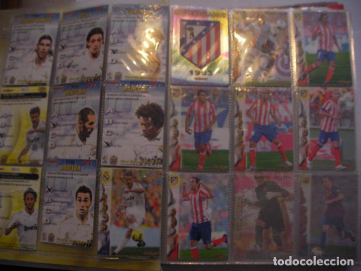 Coleccionismo deportivo: ALBUM LIGA FUTBOL 2012-2013 - Foto 2 - 94803983