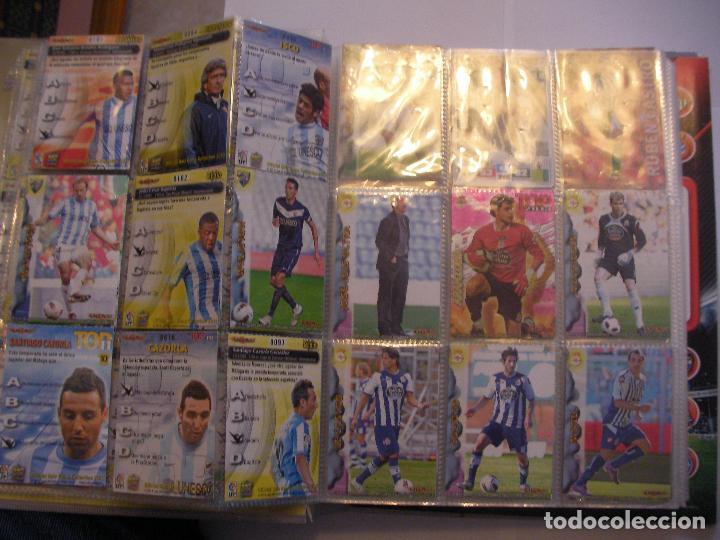 Coleccionismo deportivo: ALBUM LIGA FUTBOL 2012-2013 - Foto 3 - 94803983