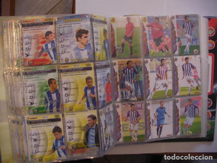 Coleccionismo deportivo: ALBUM LIGA FUTBOL 2012-2013 - Foto 4 - 94803983