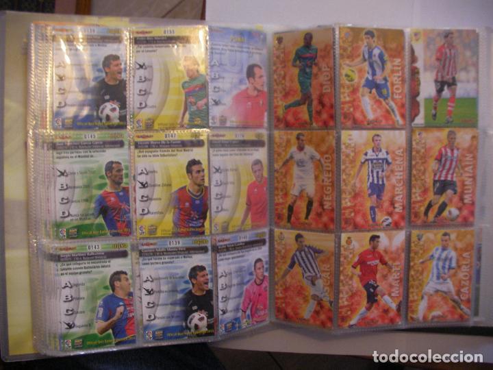 Coleccionismo deportivo: ALBUM LIGA FUTBOL 2012-2013 - Foto 5 - 94803983