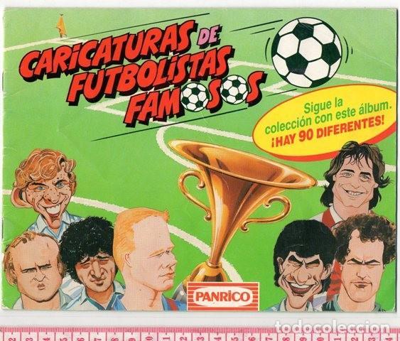D50 ALBUM VACÍO PORTADA FUTREATLETICO MADRID PARDEZAZARAGOZA BUTRAGUEÑO KOEMANBARCELONA 1990 PANRICO (Coleccionismo Deportivo - Álbumes y Cromos de Deportes - Álbumes de Fútbol Incompletos)
