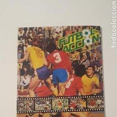 Coleccionismo deportivo: COLECCIÓN MUNDIAL 82 DANONE. Lote 95506682
